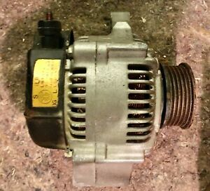 Toyota Corolla 1.6 GT AE86 Genuine Alternator