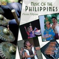 Fiesta Filipina - Musik Of The Philippinen Neue CD