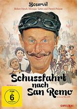 """DVD * SCHUSSFAHRT NACH SAN REMO # NEU OVP """""""