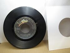 Old 45 RPM Record - Epic 19-50959 - Jacksons - Heartbreak Hotel / Things I Do Fo
