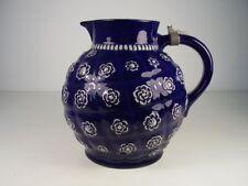 Antike Kanne Keramik Reinhold Merkelbach Grenzhausen 3330 BB vor 1945