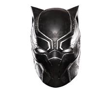 Black Panther Child Full Vinyl Mask Civil War Marvel T'Challa Chadwick Boseman