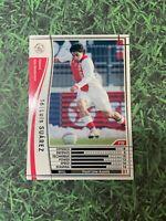 Panini WCCF 2007-08 Luis Suarez Ajax Rookie card Barcelona