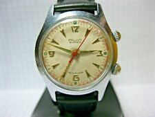 Wristwatches POLJOT signal