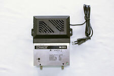 Schwaiger Nachverstärker Kabelanschluss Antenne »BN 2315« 30 dB 47-862 MHz /179