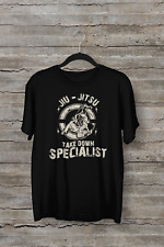 MMA, Karate, juijitsu, Boxeo Style men's Printed T-Shirt