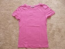 ZARA Trafaluc schönes pinkfarbenes Shirt Gr. S - neu & ungetragen!