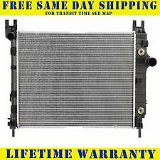 2294 NEW RADIATOR FOR DODGE FITS DAKOTA PICKUP DURANGO 2.5 3.9 4.7 5.2 5.9 V6 V8