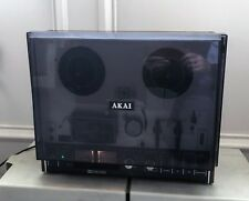 Dust Cover for Akai 4000DB tape recorder - tape recorder NOT included