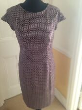 MAX MARA WEEKEND DRESS SIZE 10