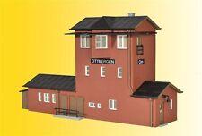 Kibri HO 39318 Stellwerk Ottbergen Bausatz Neuware Messepreis