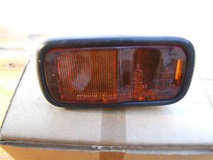 Daihatsu signal lamp (Applause A101/A111; Charade G100, G102/G112 left & right