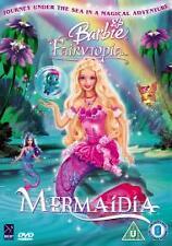 Barbie: Mermaidia [DVD], DVDs