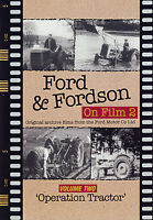 DVD Ford & Fordson On Film 2 - Operation Tractor