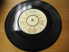 """BRO 39 UK 7"""" 45RPM 1977 SCAFFOLD """"HOW D'YOU DO / PAPER UNDERPANTS"""" EX- DEMO RARE"""
