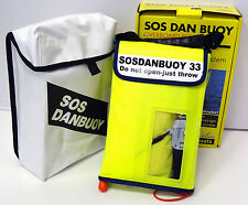 SOS Dan Buoy & Rail Mount Holder