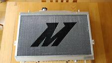 Mishimoto Performance Aluminium Radiator Hyundai Tiburon MT 03-08 MMRAD-TIB-01