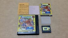 CARD Fighters Clash SNK VS CAPCOM (NEOGEO POCKET)