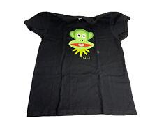 "Vintage Paul Frank Kermit Julius ""Kermius"" T-Shirt Xsmall"