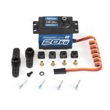Leistung HD LW-20MG 20Kg Wasserdichtes Hohes Digital-Servo FüR RC 1/10car N1S4
