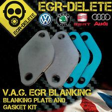 EGR valve blanking plate Fits VW Golf PASSAT Bora POLO Lupo BEETLE Caddy 3mm