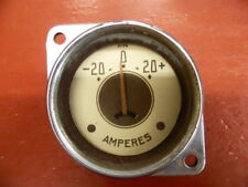 1935 Chevrolet Standard AC Ampere Amp Gauge