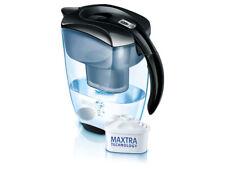 Brita filtro de agua elemaris set XL negro incl. 12 Maxtra + filtro de cartuchos