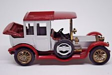 Matchbox of Yesteryear No: Y-7 Third Issue 1912 ROLLS-ROYCE Near MINT Condition