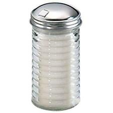 Beehive Sugar Shaker - Side Flap Pour Retro Diner Style
