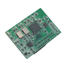 XMOS U8 Subcard Daughter USB Card Board Supports DSD 24Bit 192K for Amplifier