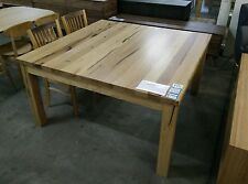 Roseville - Square 1500mm Messmate Dining Table