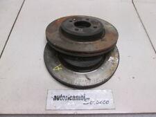 MINI COOPER R50 1.4 D 6M 55KW (2005) RICAMBIO COPPIA DISCHI FRENO ANTERIORI 3411