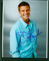 DOUG SAVANT SIGNED 8X10 COLOR PHOTO