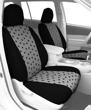 Seat Cover Front Custom Tailored Seat Covers NS332-08AA fits 00-04 Nissan Xterra