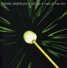Gong, Pierre Moerlen Gong - Time Is the Key [New CD]