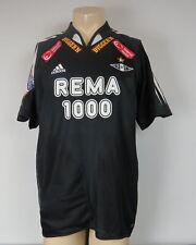 Rosenborg BK 2004 away shirt adidas soccer jersey Tippeligaen size M