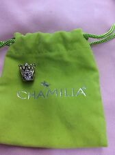 Brand new Chamilia  Crystal Crown Purple Swarovski 2083-0397