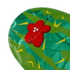 Cactus Balloons Aluminum Foil Helium Balloon Party Supplies Wedding Birthday DL5