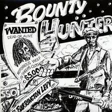 Barrington Levy – Bounty Hunter [Yellow Vinyl]