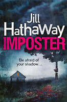 Hathaway, Jill, Imposter, Very Good Book