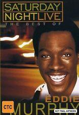 Saturday Night Live - Best Of Eddie Murphy (DVD, 2002)