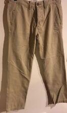 Pantalones chinos Hollister Para Hombre Talla 29 X 30
