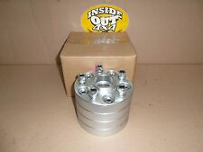 LANDROVER  DISCOVERY 2 RANGE ROVER P38  TERRAFIRMA 30MM WHEEL SPACERS TF302