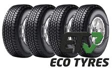 4X Tyres 235 75 R15 109T All Terrain Tyres A/T SUV C C 72dB ( Deal of 4 Tyres)