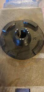 Nautilus/Bowflex 552 Replacement Series 1 Disc 2 - Steel Pin Reinforced 3D print