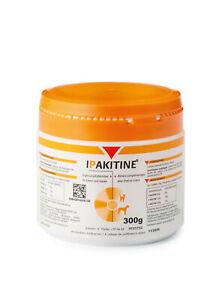 Ipakitine 300g zur Unterstützung der Nierenfunktion bei Hunden und Katzen