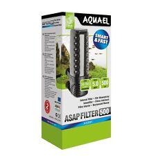Aquael Filtre intérieur ASAP 500 - aquaterrarienfilter aquarium eau
