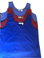 Chico's Size 3 Base Layer Tank Tops Lot Of Three