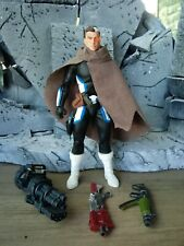 Custom marvel legends kid cable figure