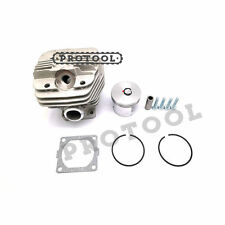 54MM Cylinder Piston Kit WT Rings Pin for STIHL 066 MS660 Chainsaw 1122 020 1209